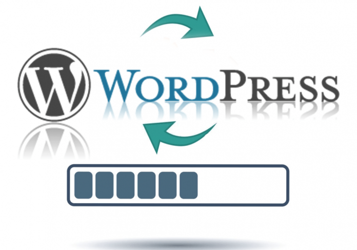 How to install WordPress on my computer